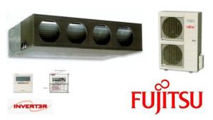 CONDUCTOS 6000 FUJITSU